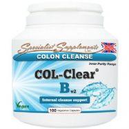Col-Clear 'B' (Colon Cleanse)